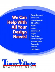 Design Needs - Binder Cover